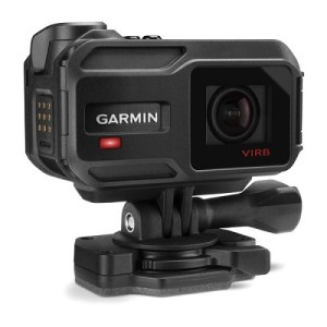 Garmin VIRB XE GPS Camera