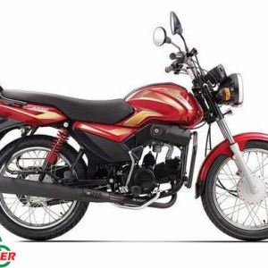 Mahindra Arro Red