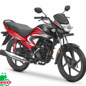 Honda Dream Yuga Black