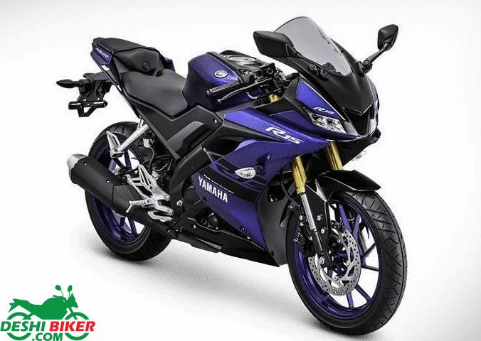Yamaha Yzf R15 V3 Price In Bangladesh 2019 বর তম ন ম ল য Specification