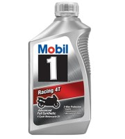 Mobil Racing 4T 10W40 Synthetic Price in Bangladesh