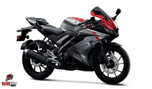 Yamaha R15 V3 Indian Edition Price in Bangladesh