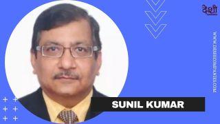Sunil Kumar (MTNL)