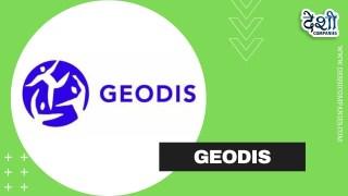Geodis Company