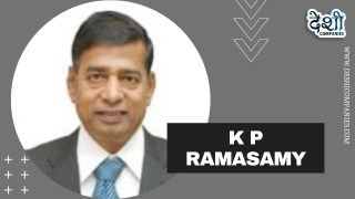 K P Ramasamy