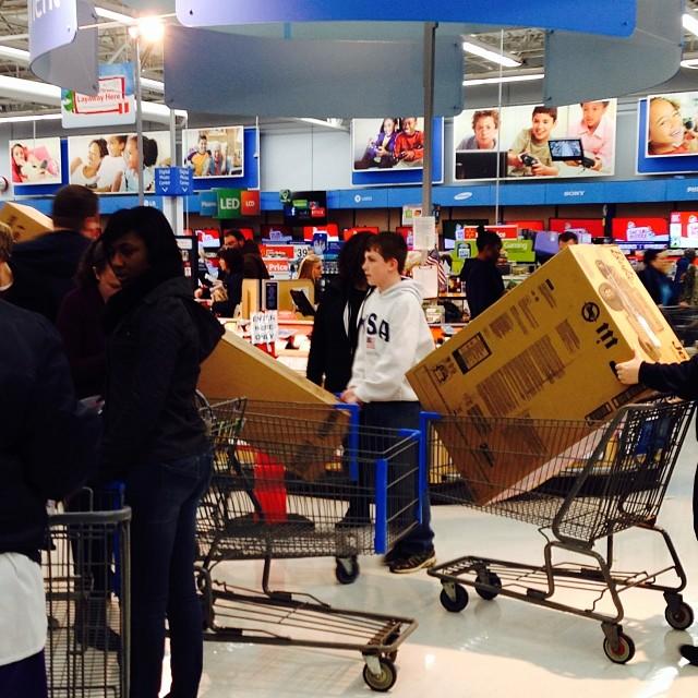 Illinois : Largest Walmart stores in USA- image- Deshi companies