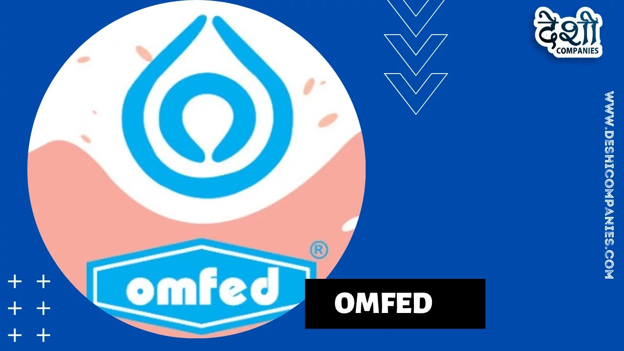 OMFED Company