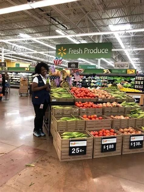 Georgia : Largest Walmart stores in USA- image- Deshi companies