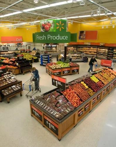 South Carolina : Largest Walmart stores in USA- image- Deshi companies
