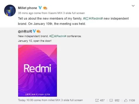 Xiaomi-Redmi-independent-brand