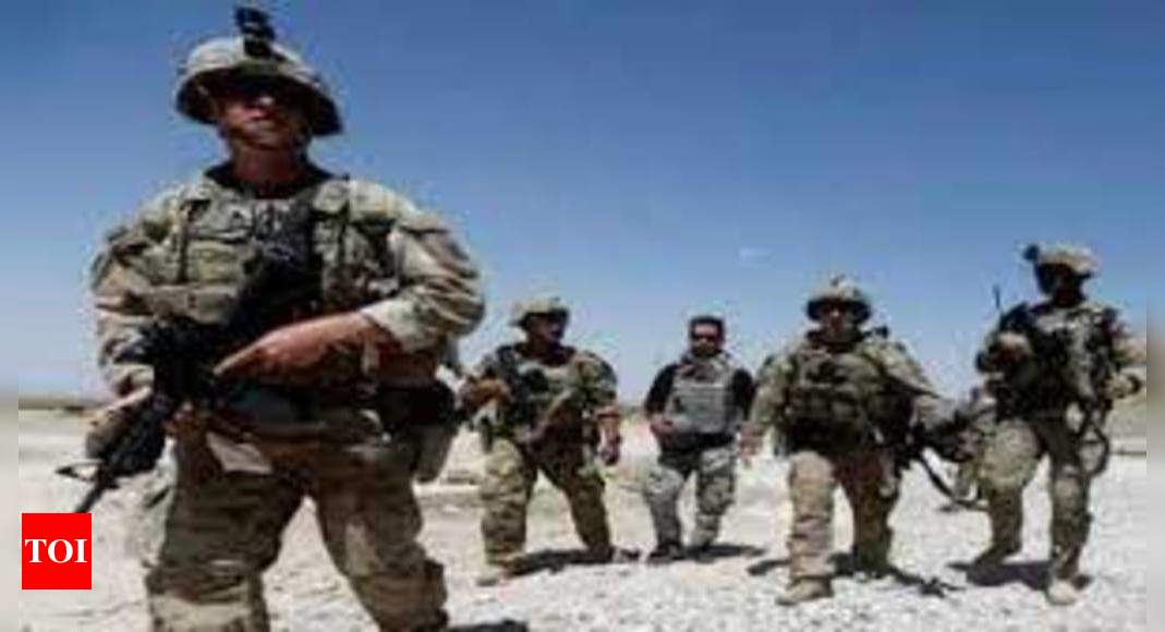 us war in afghanistan: EXPLAINER: When is the US war in Afghanistan really over?