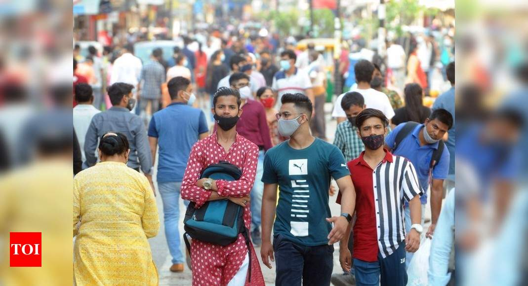 India's urban poor, rural population ill-prepared to deal with Covid infection at household level, finds survey   India News