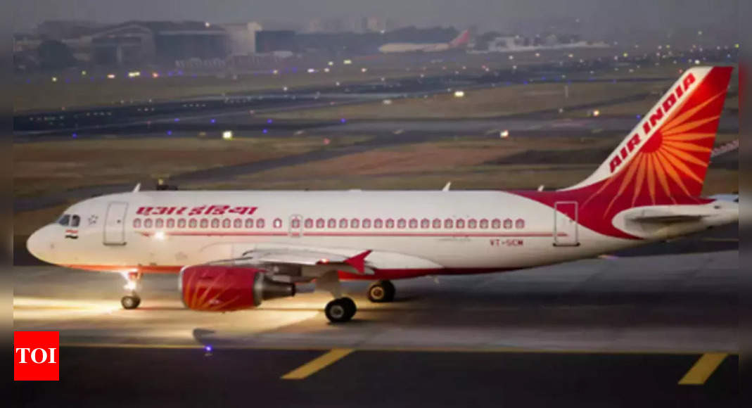 Air India unions: Sort out pending salary, dues and other employee issues before privatisation | India Business News