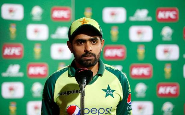 Pakistan's Babar Azam confident of win over India in T20 World Cup opener on October 24
