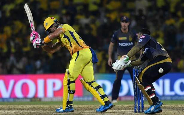IPL 2021   KKR spinners hold aces as fans await 'Dhoni's Magic' in CSK one last time this season