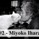 #2 – Miyoko Ihara