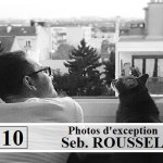 Photos d'exception du photographe Seb. ROUSSEL
