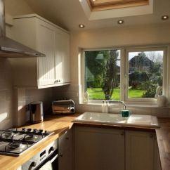 Kitchen Deco Extra Large Sink Classic – Deshouse