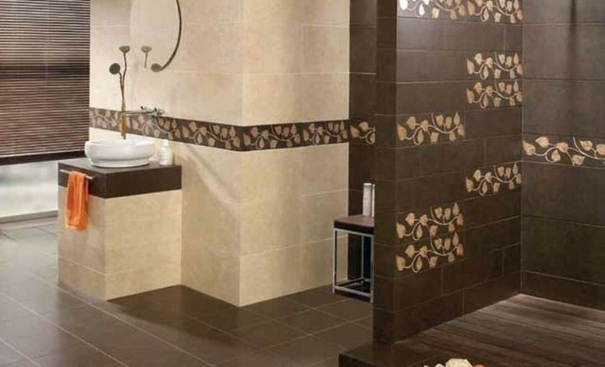 30 Bathroom Tiles Ideas