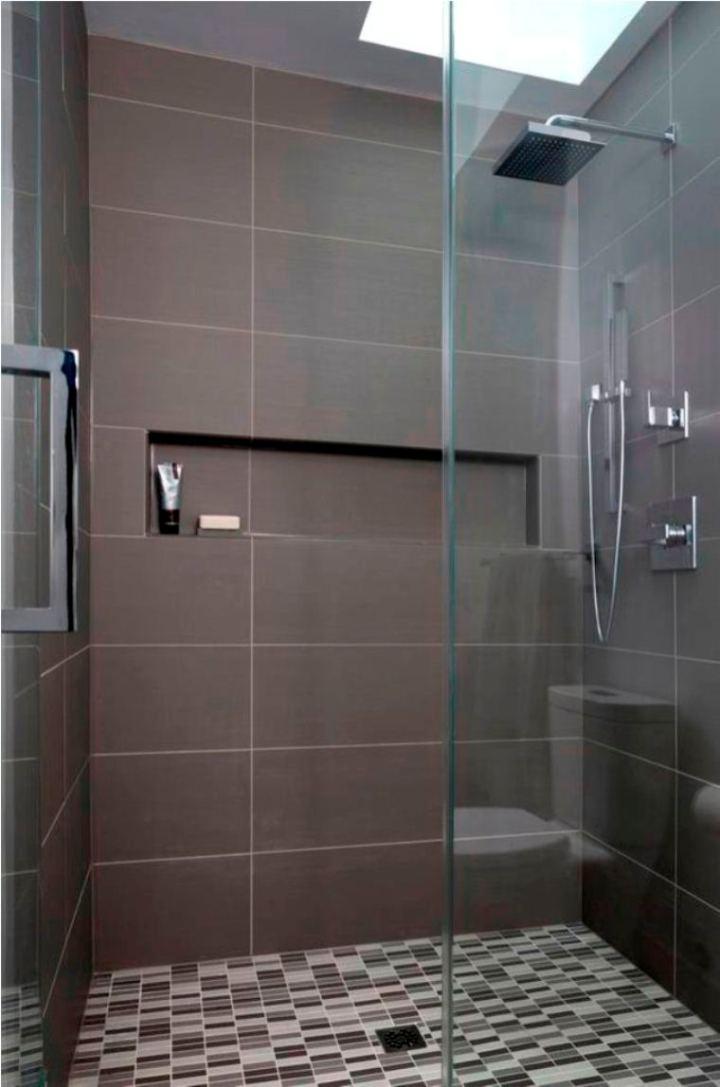 best contemporary bathroom designs 30 Small Modern Bathroom Ideas – Deshouse