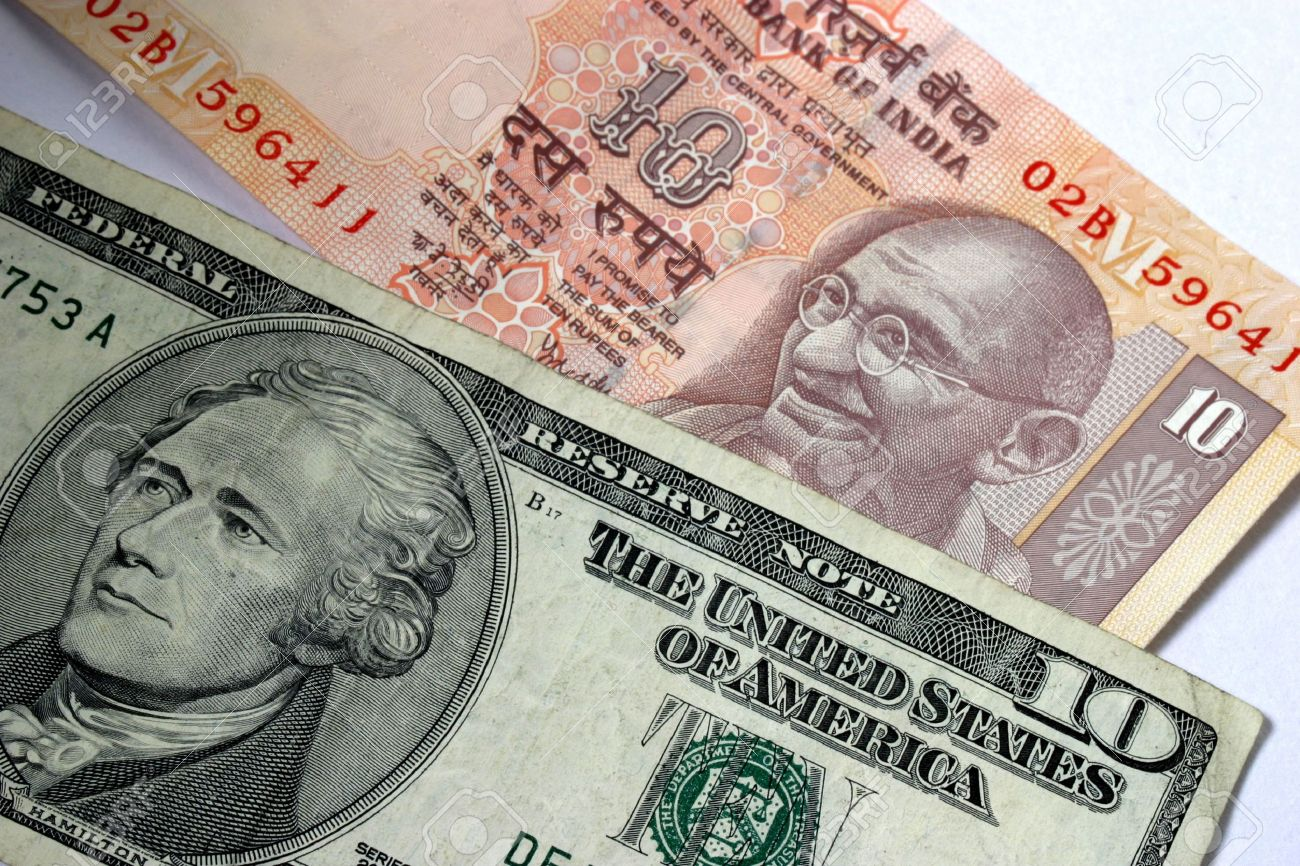 Options for sending money to India
