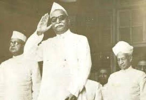 "राजेंद्र प्रसाद की जीवनी""(Biography of Rajendra Prasad in Hindi)"