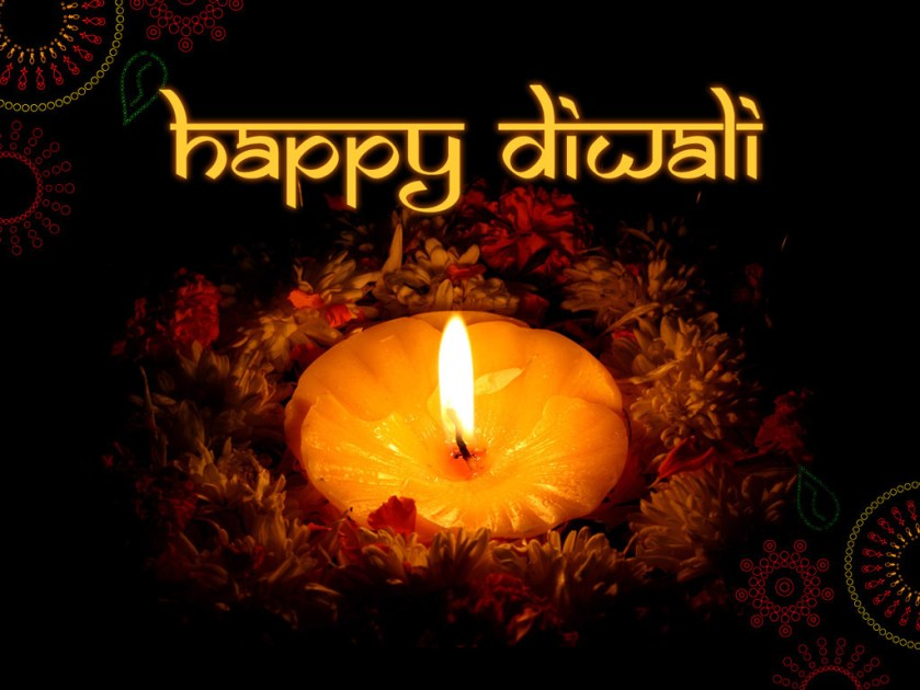 Happy Diwali Greeting Edit