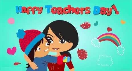 teachers happy teacher wallpapers quotes card greeting desi greetings desicomments hd wishes mocomi code way sms poems teacherday href embed