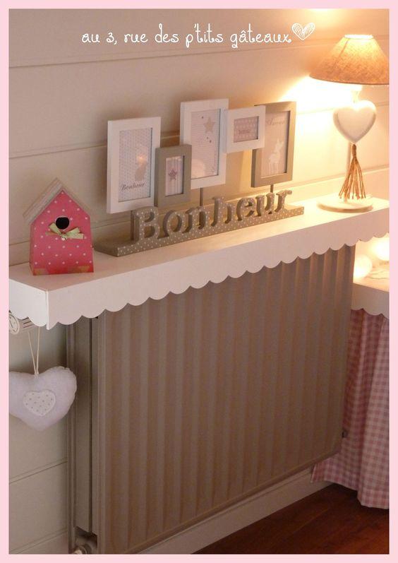 10 ides pour que le radiateur sinsre mieux  votre dcoration  Des ides