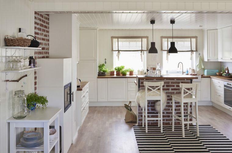 45 cuisines IKEA parfaitement bien conues  Des ides