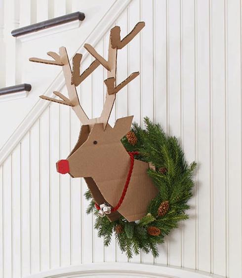 Easy Christmas Table Decorations Ideas Novocom Top