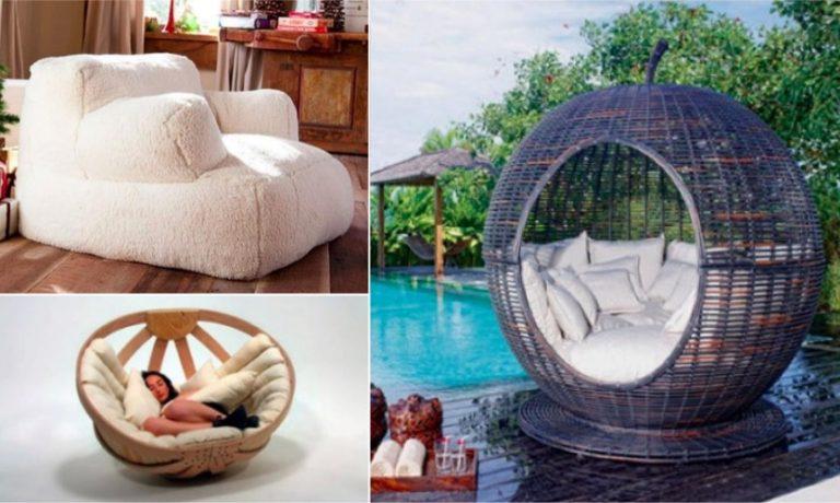 18 Chaises Et Sofas Pour Une Sieste Bien Mrite Des Ides
