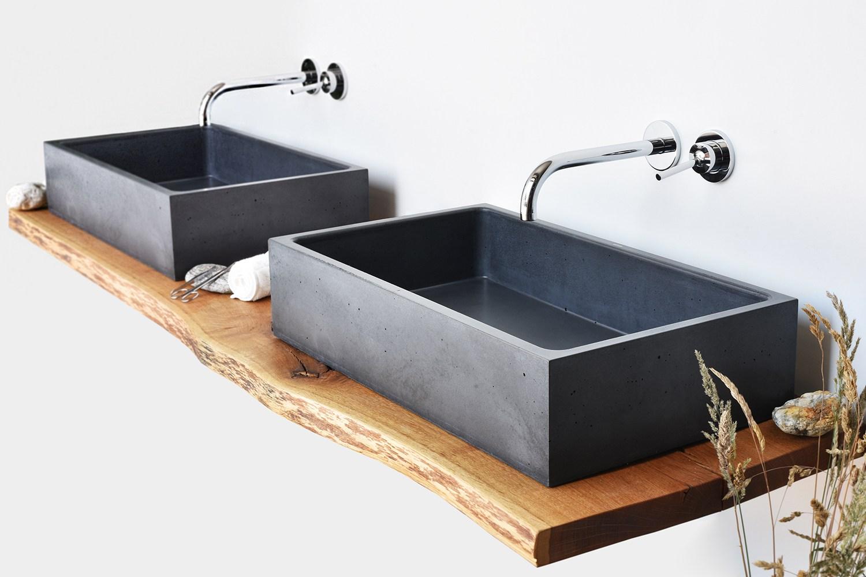 12 vasques modernes pour parfaire la