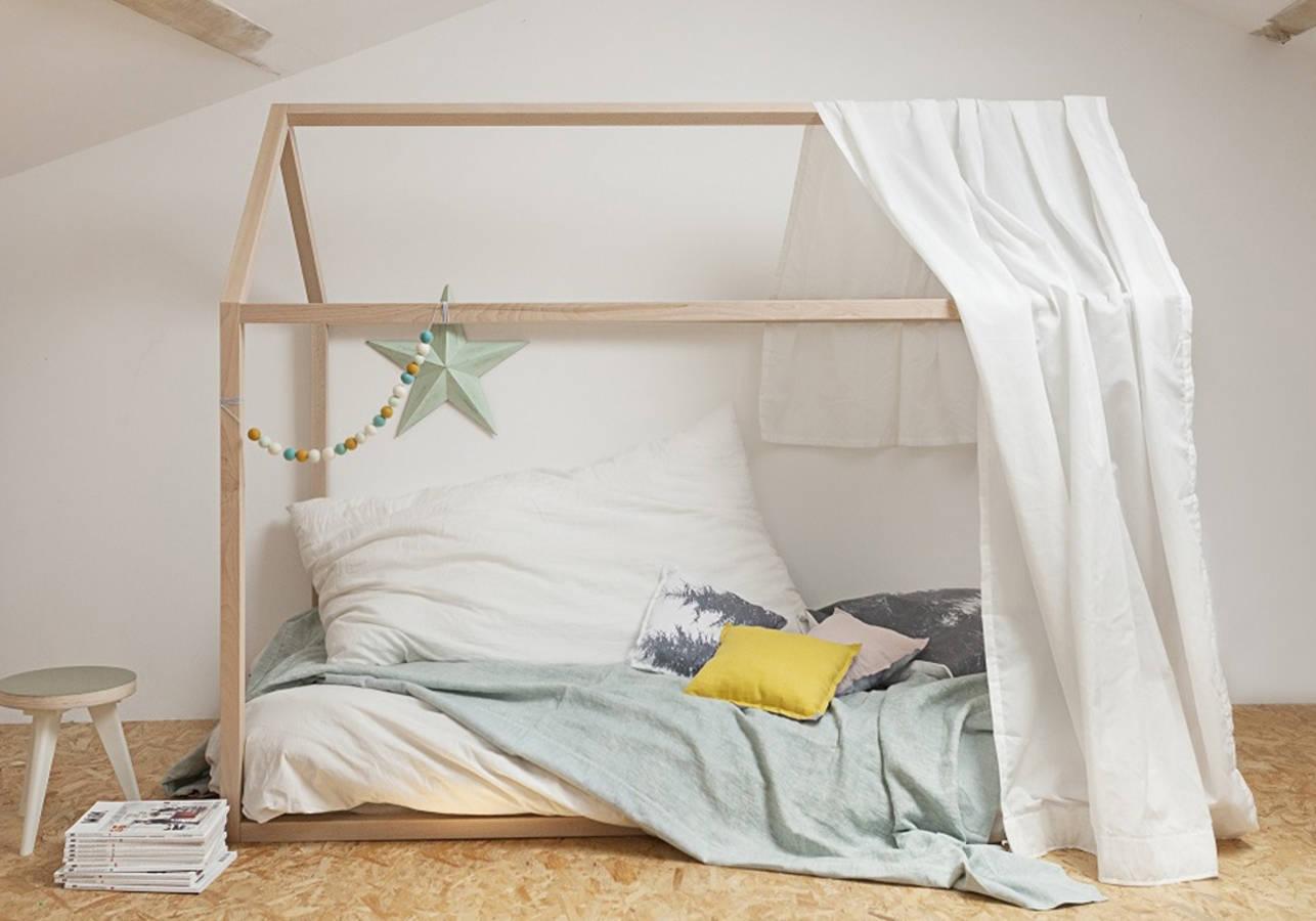 11 Lits Cabane Pour La Chambre De Votre Enfant Page 2