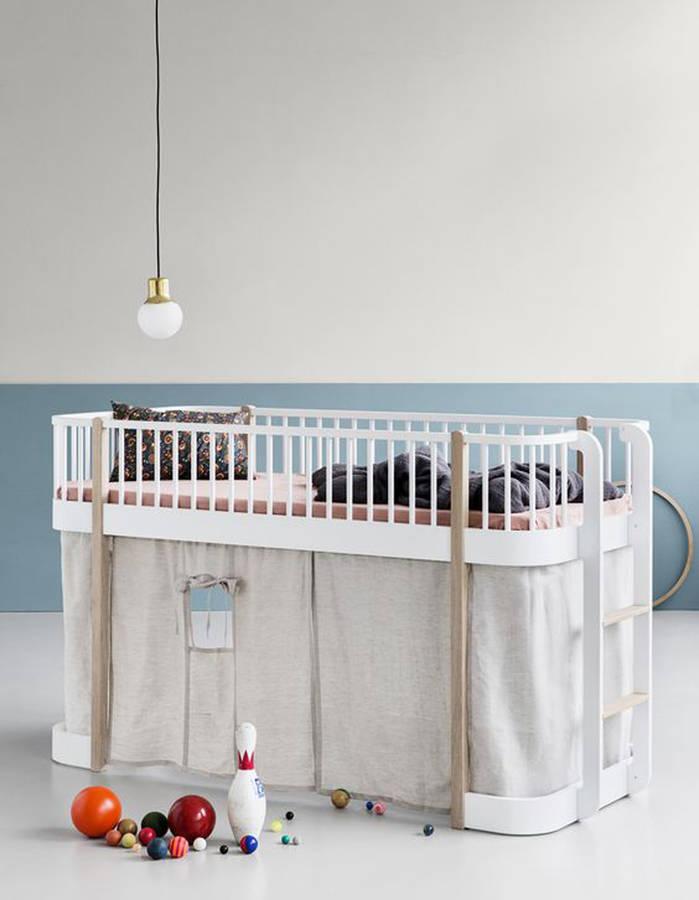 11 Lits Cabane Pour La Chambre De Votre Enfant Des Ides