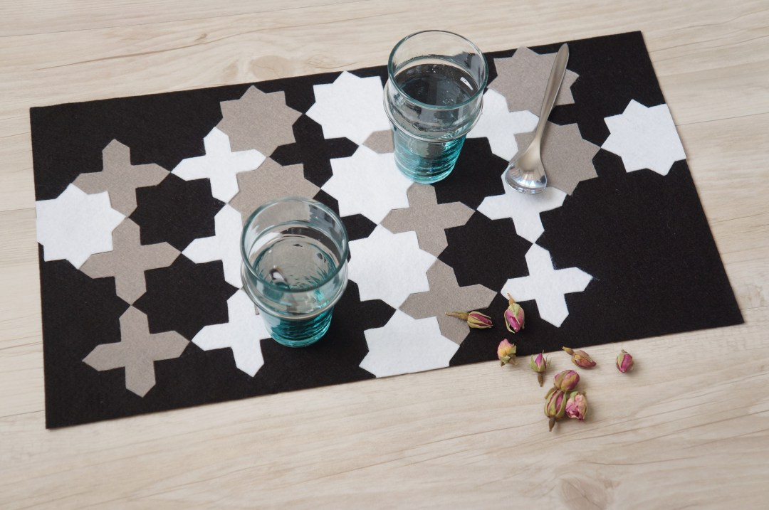 DIY 10 Ides De Sets De Table Faire Soi Mme Des Ides