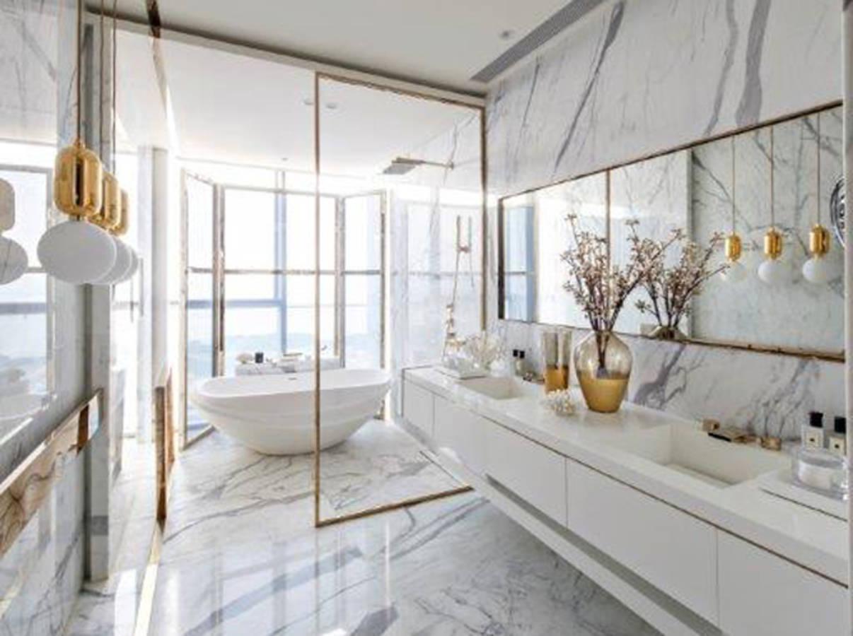 50 salles de bains pleines de charme et de romantisme  Page 2 sur 5  Des ides