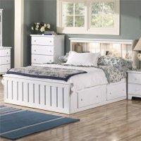 26 ttes de lit avec rangement intgr pour votre chambre ...