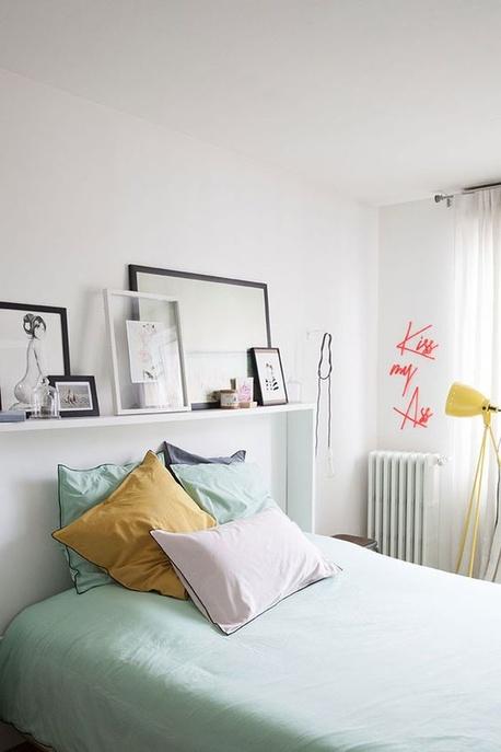 20 tetes de lit qui changent de l ordinaire