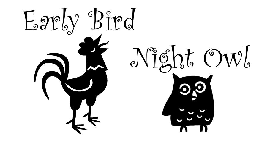 Night Owls Run Higher Risk of Health Problems, Including