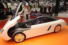 Loremo car drives 1500km on 5 kg LPG  Design4Sustainability