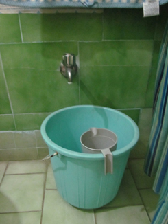 Design Altruism Project  Blog Archive  The Indian Bathroom
