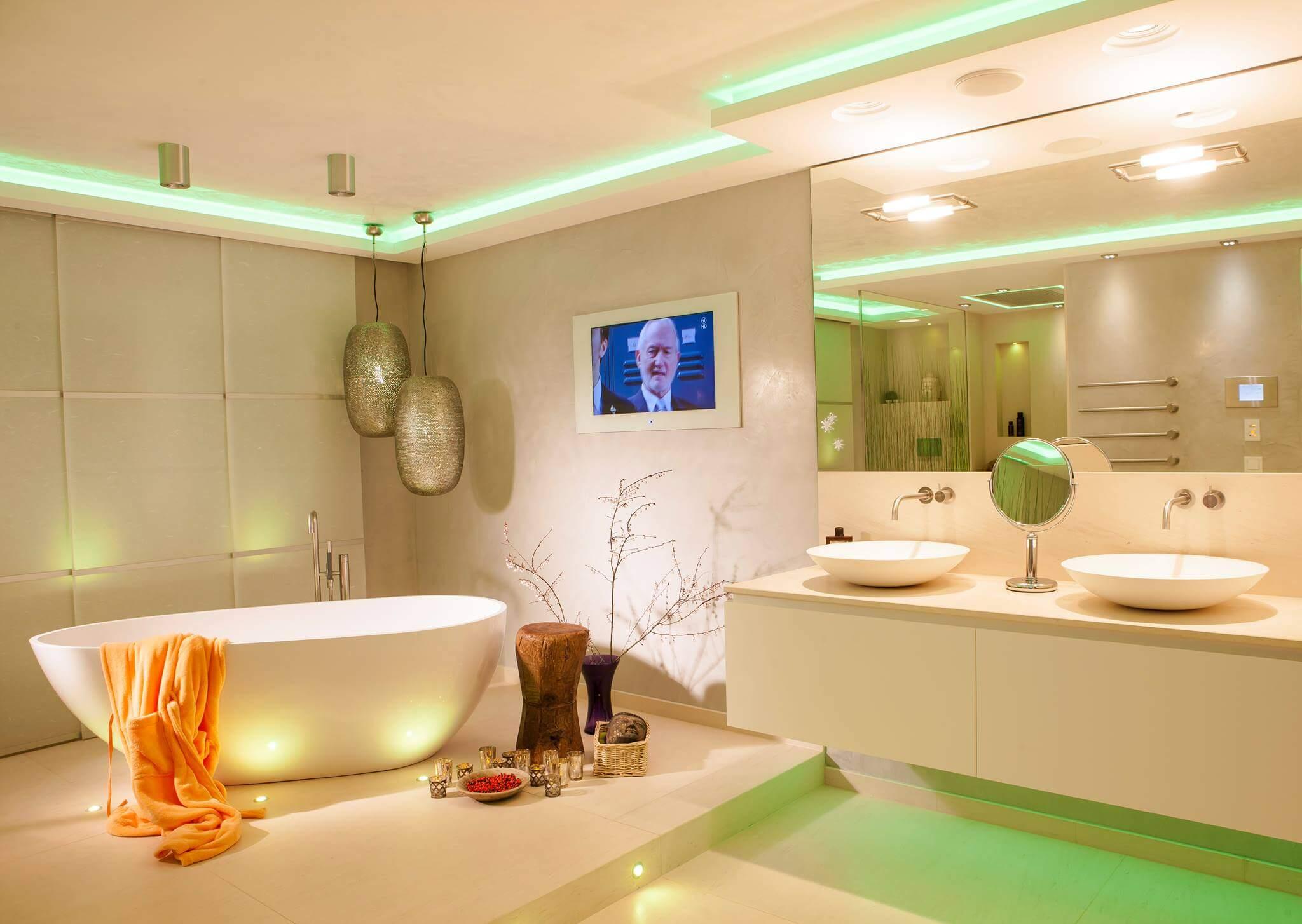 Badezimmer Fliesen Aktuelle