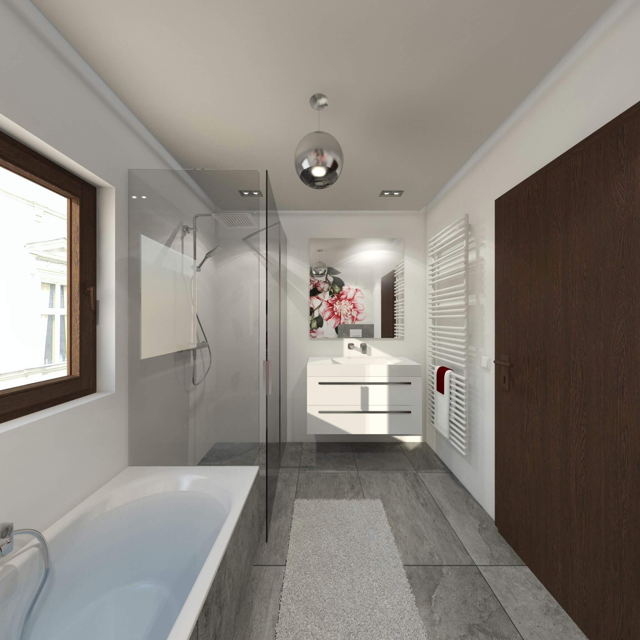 40 Fantastische Beispiele Für Designer Badezimmer