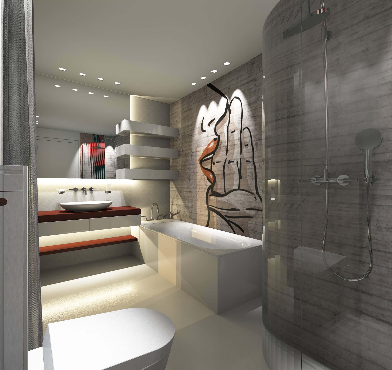 Kleines Bad 5 Qm Einrichten   Gemütliches Apartment In ...
