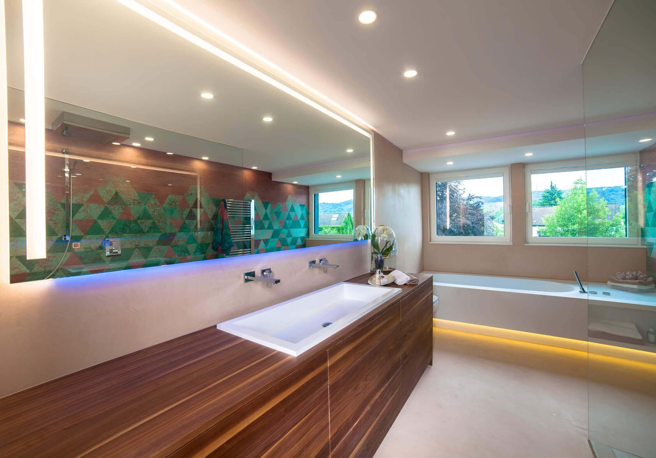 badezimmer trends 2019 trends 2019 k che und badezimmer. Black Bedroom Furniture Sets. Home Design Ideas