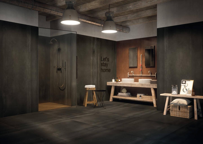 badezimmer trends 2018. Black Bedroom Furniture Sets. Home Design Ideas