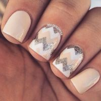 30 Beautiful Sparkling Nail Designs  Design Birdy