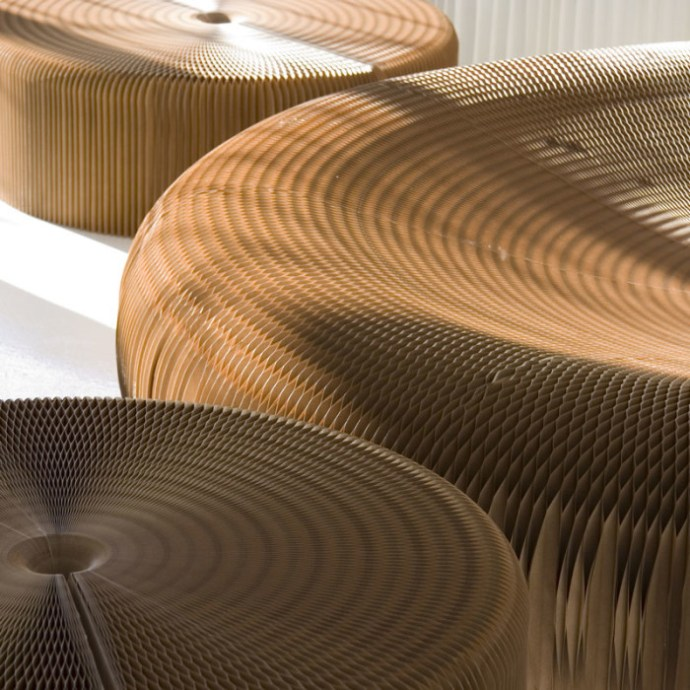 softseating by molo
