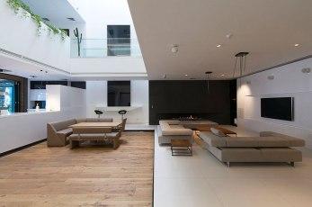 Ever-changing Sharifi-ha House by nextoffice